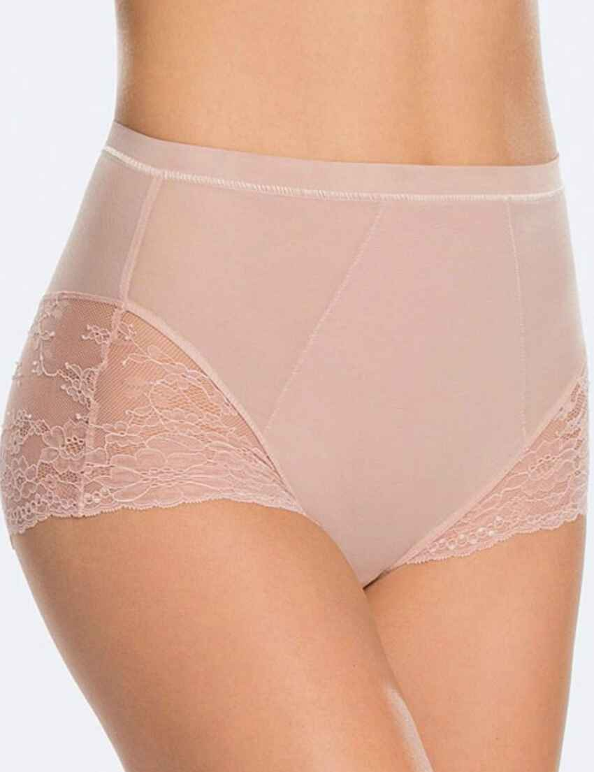 61ee2a7f0cb Save · 10123R Spanx Spotlight On Lace Brief - 10123R Vintage Rose