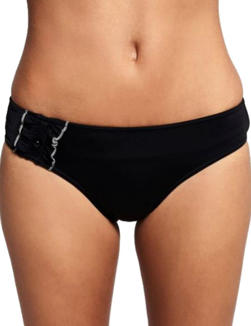 Brand New Freya Swimwear Revolution Tankini Top Black 3202 VARIOUS SIZES