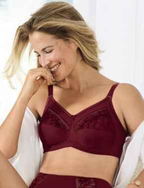 5749X Anita Care Safina Non Wired Mastectomy Bra - 5749X Kir Royal