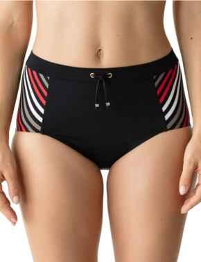 4005456 Prima Donna Swim Hollywood Full Bikini Brief - 4005456 Red Carpet