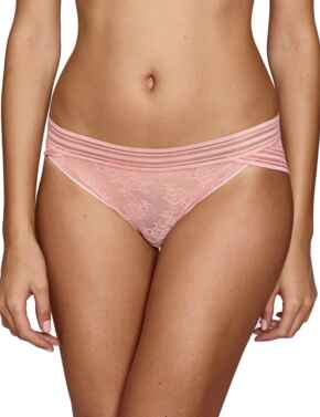 16463 Maison Lejaby Miss Lejaby Bikini Style Brief - 16463 Extra Peche (Peach)