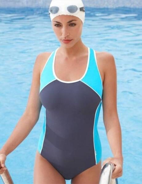 SW0355 Panache Sport Swimsuit - SW0355 Swimsuit