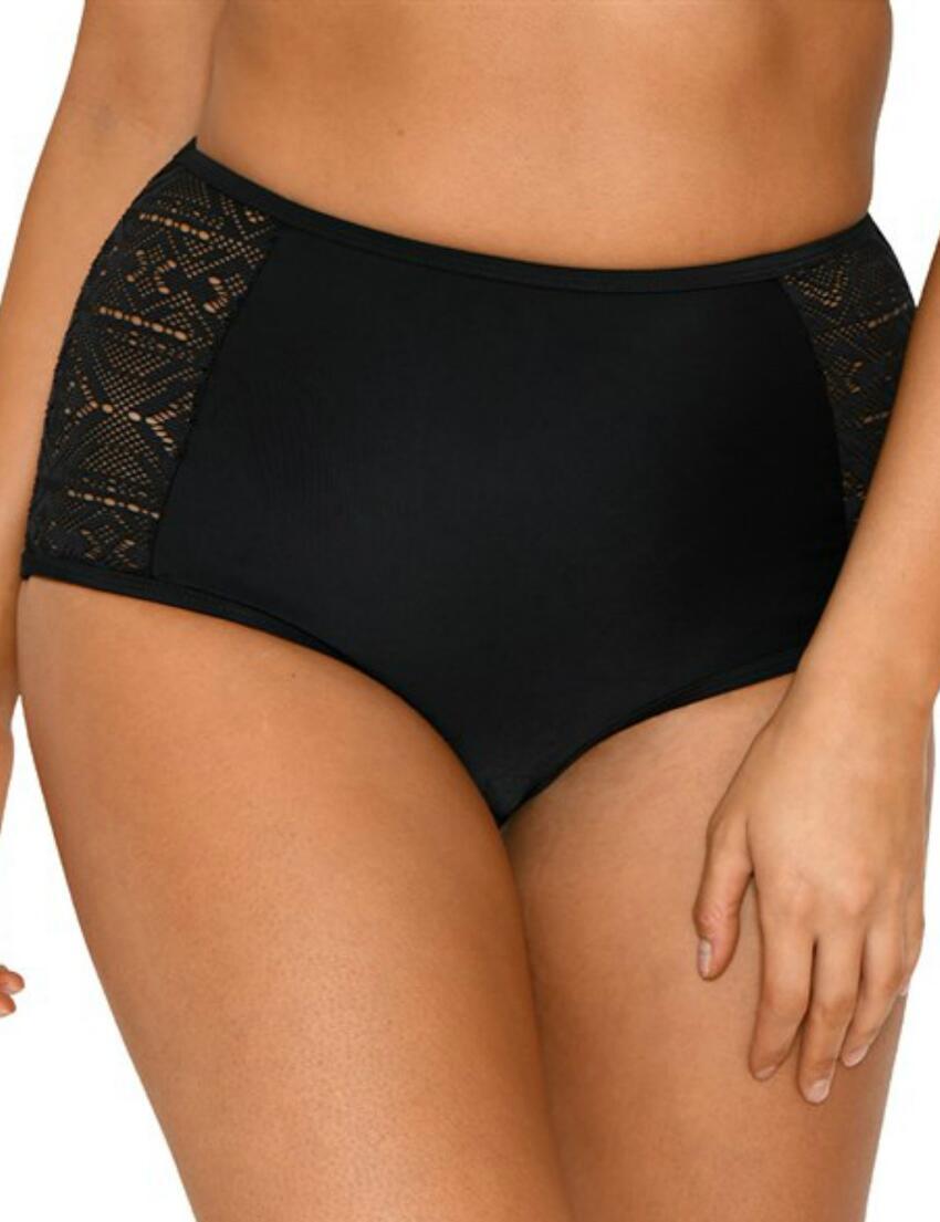 Curvy Kate Swimwear Coral Reef Adjustable Bikini Short Malibu CS1513 Select Size