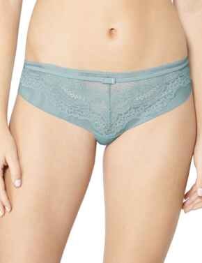 10156817 Triumph Beauty-Full Darling Hipster Brief - 10156817 Sterling Blue