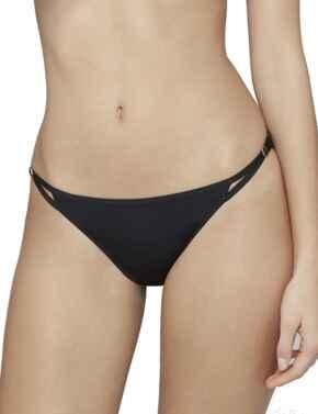 02275 LOU Amazone Bikini Style Brief - 02275 Noir
