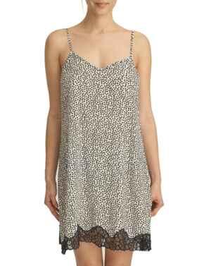 0841830 Prima Donna Twist Charm Chemise Dress - 0841830 Moonlight Pink