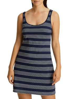 4006280 Prima Donna Swim Mogador Dress - 4006253 Sapphire Blue