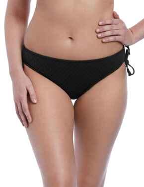 2973 Freya Bohemia Bikini Brief - 2973 Black