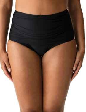 4000156 Prima Donna Cocktail Full Bikini Brief - 4000156 Black