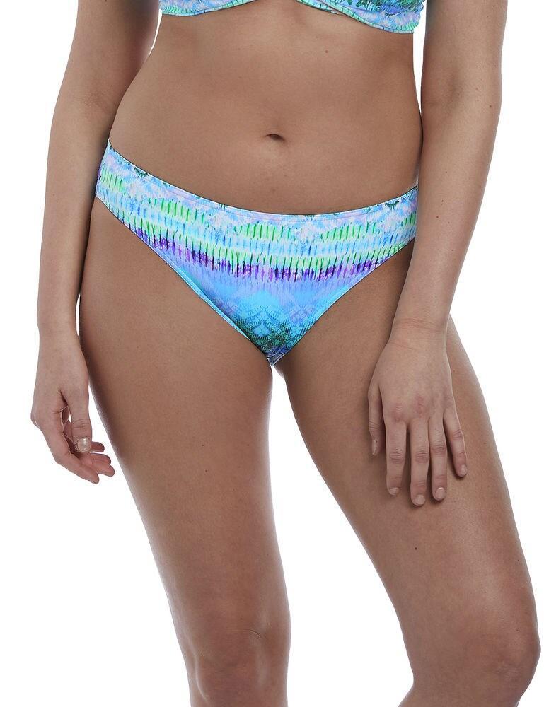 Freya Club Tropicana Italini Bikini Brief Pant Midnight 3994 New Swimwear