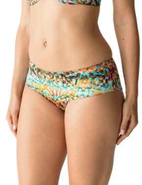 4005954 Prima Donna Swim Vegas Boxer Bikini Brief - 4005954 Colour Mix