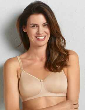 5706X Anita Care Tonya Post Mastectomy Bra - 5706X Sand