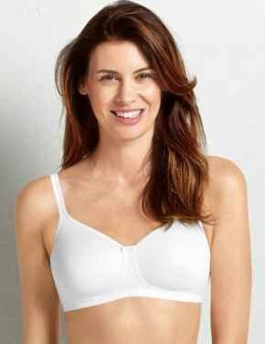 5706X Anita Care Tonya Post Mastectomy Bra - 5706X Champagne