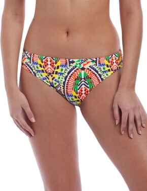 6813 Freya Culture Jam Bikini Brief - 6813 Multi