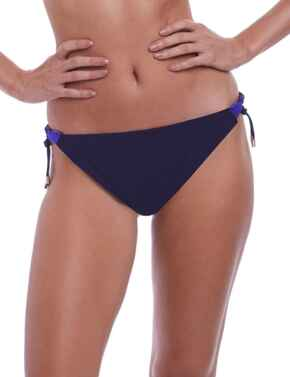 6717 Fantasie Ocean Drive Reversible Bikini Brief - 6717 Ink