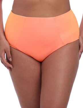 7166 Elomi Amazonia Classic Bikini Brief - 7166 Mango