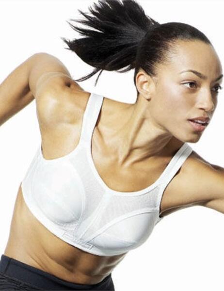 Shock Absorber B109 Sports bra WHITE SAVE 30% - B109 White
