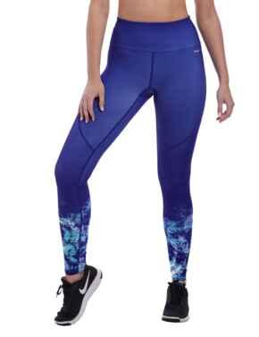 4015 Freya Kinetic Sport Leggings - 4015 Ocean Fever