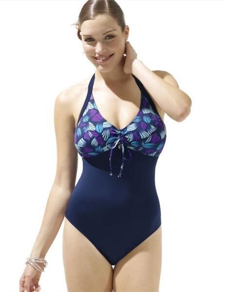 SW0405 Panache Seychelles Swimsuit £19.99 - SW0405 Swimsuit