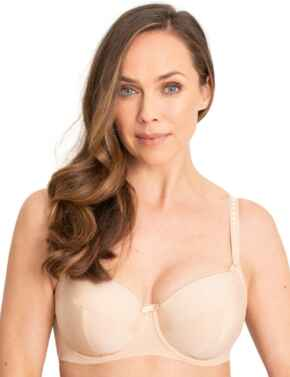 182801 Charnos Everyday Comfort Full Cup Bra - 182801 Latte