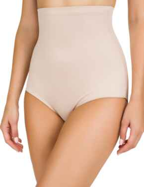 Conturelle by Felina Soft Touch Maxi Brief Sand