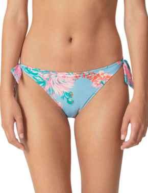 Marie Jo Laura Tie Side Bikini Brief in Riviera