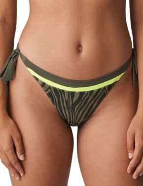 Prima Donna Swim Atuona Bikini Briefs Waist Ropes Fluo Jungle
