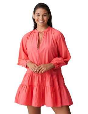 Prima Donna Swim Managua Swimwear Dress Short Tropical Leo