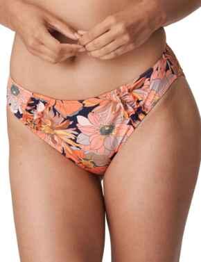 Prima Donna Swim Melanesia Bikini Briefs Rio Coral Flower