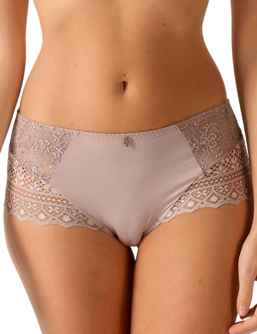 05151 Empreinte Cassiopee Panty Brief - 05151 Rose Sauvage
