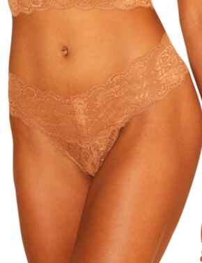 Cosabella Never Say Never Comfy Thong in Tre