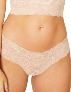 Cosabella Never Say Never Comfy Thong in Sette