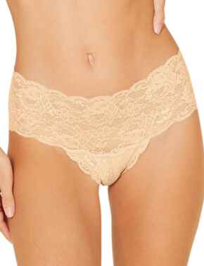 Cosabella Never Say Never Low Rise Hotpant in Cinque