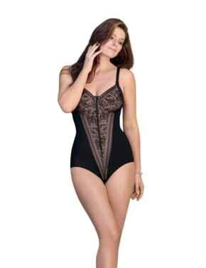 Anita Fiore Comfort Corselet Body Black