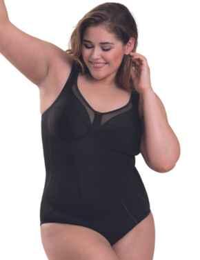 Anita Comfort Clara Corselet Control Body Black