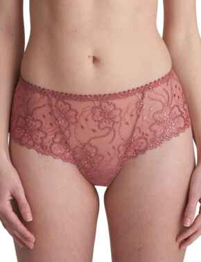Marie Jo Jane Thong in Red Copper