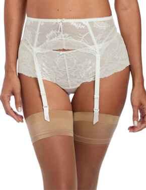 Fantasie Bronte Suspender in Ivory