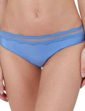 Simone Perele Confiance Bikini Brief in Denim