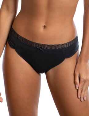 Pour Moi Love To Lounge Brief Black