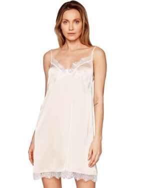 Simone Perele Satin Secrets Night Dress Daylight