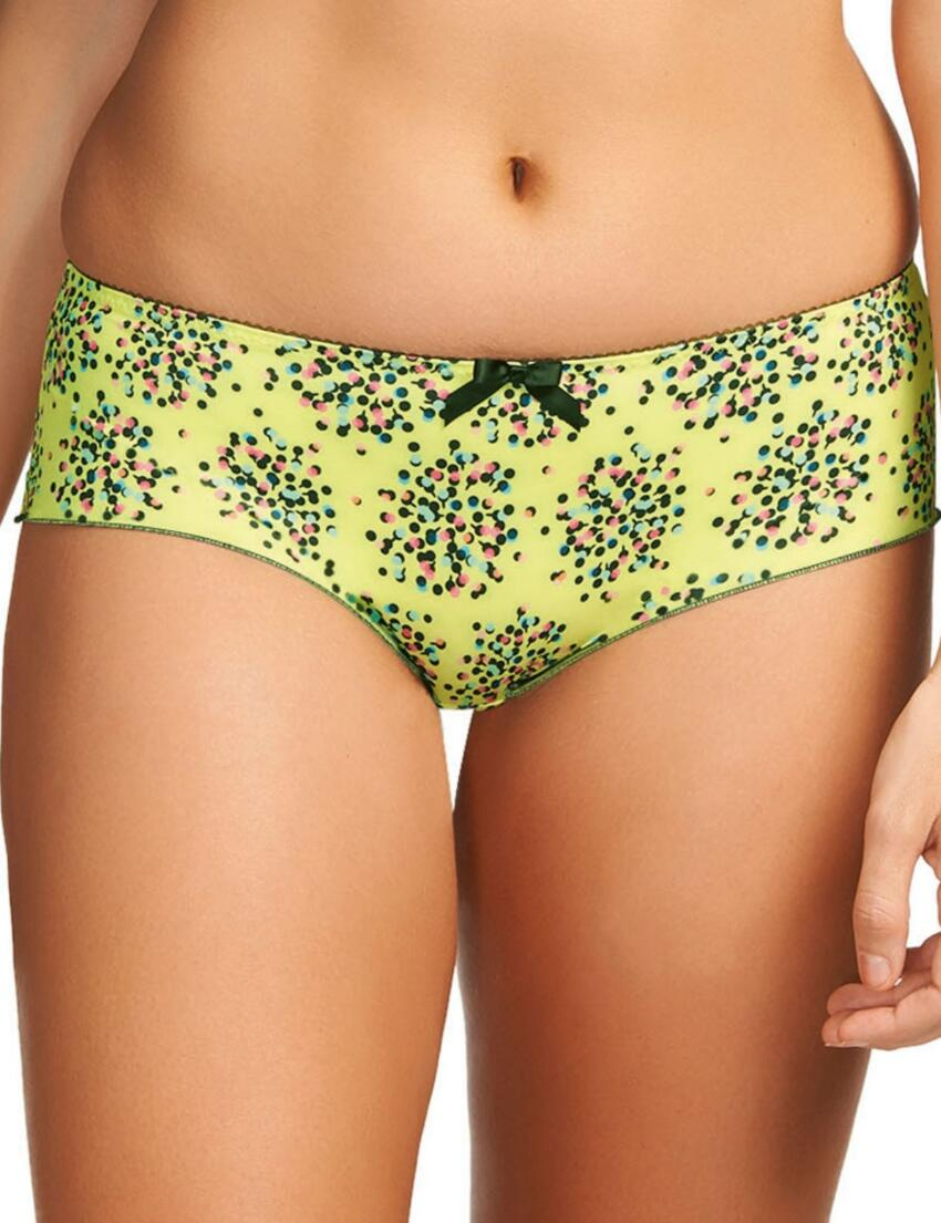1716 Freya Ignite Short Yellow - 1716 Short