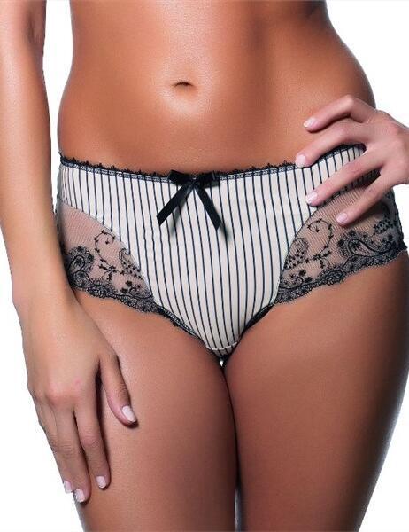 2306 Fantasie Simone Luxury Short Monocrome SALE - 2306 Short