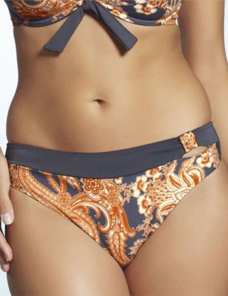 5366 Fantasie Sorrento Print bikini brief SALE - 5366 Print Brief