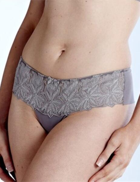 148120 Charnos Erin Thong Soft Truffle SAVE 70% - 148120 Deep thong