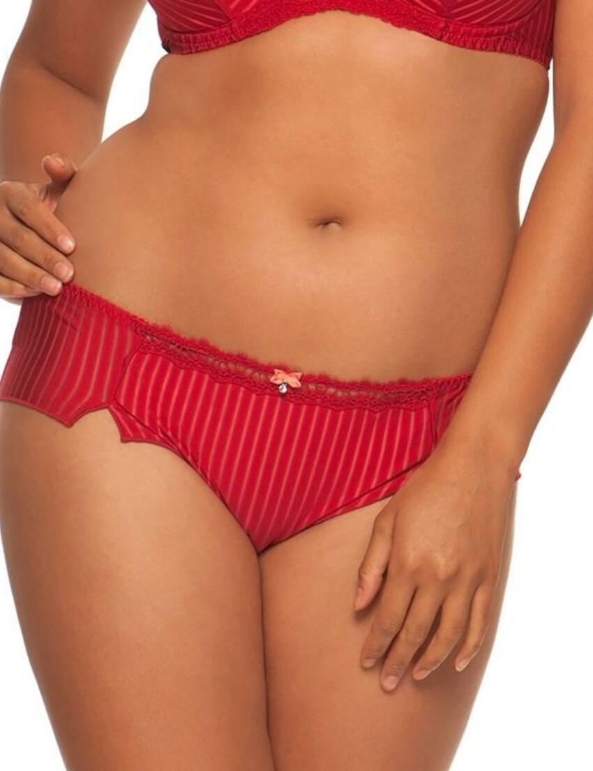 2103 Curvy Kate Ritzy Short Ruby/Spice - 2103 Short