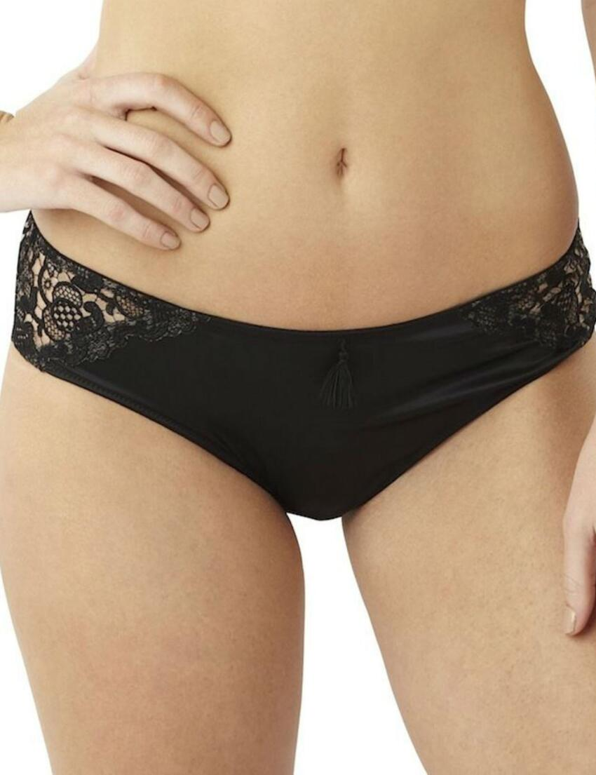6582 Masquerade Persia Brief Black - 6582 Brief