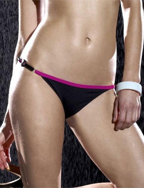 SW0591 Panache Atlantis Amy Bikini Pant - SW0591 Bikini Brief