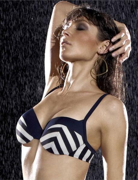 SW0594 Atlantis Polly Bikini Top SALE - SW0594 Gel Bikini Top
