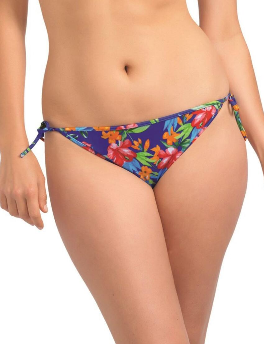 3344 Freya Acapulco Reversible Tie Bikini Brief - 3344 Tie Brief