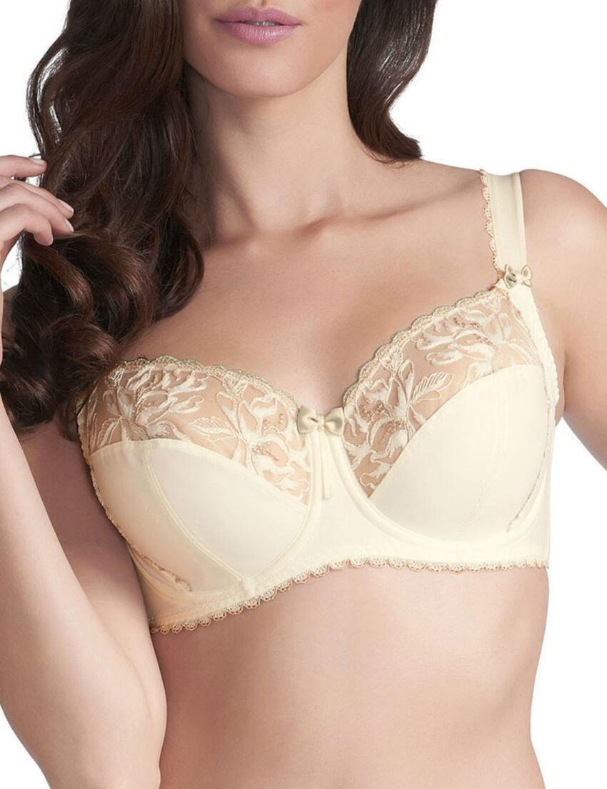 0342 Fauve Lilia Full Cup Side Support Bra - 0342 Side Support bra